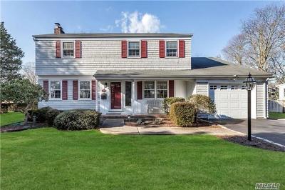 Bayport Single Family Home For Sale: 196 Paulanna Ave