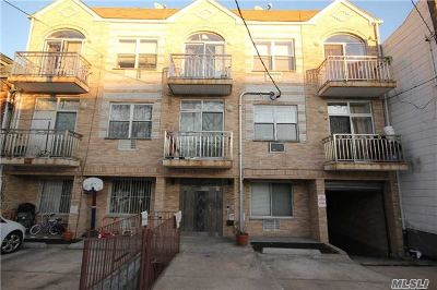 Brooklyn Condo/Townhouse For Sale: 2265 W 7 St #2C