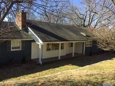 Stony Brook Rental For Rent: 10 Woodfield Rd