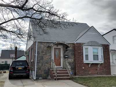 New Hyde Park Single Family Home For Sale: 957 N 1st St