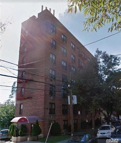 Elmhurst Co-op For Sale: 78-06 46th Ave #6B