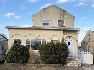 Island Park, Long Beach, Lynbrook, Oceanside, Rockville Centre Multi Family Home For Sale: 223 W Fulton St
