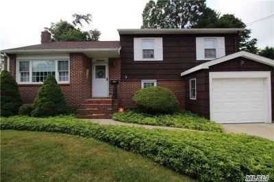 Huntington Single Family Home For Sale: 16 E 16 St