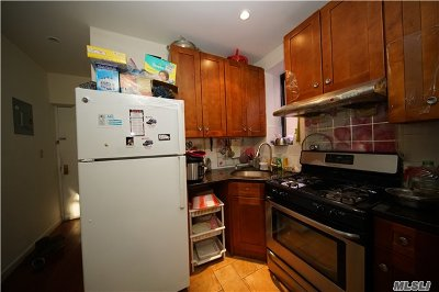 Brooklyn Condo/Townhouse For Sale: 546 55th St #5