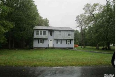 Middle Island Single Family Home For Sale: 72 Barbara Ln