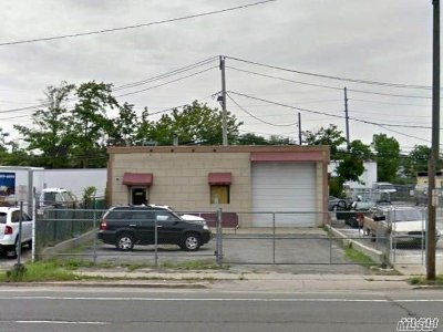 Commercial Lease For Lease: 4190 Austin Blvd