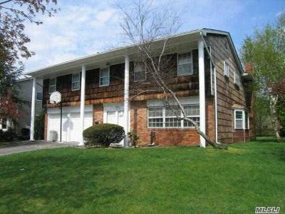 Bellmore Single Family Home For Sale: 2667 Rebecca St