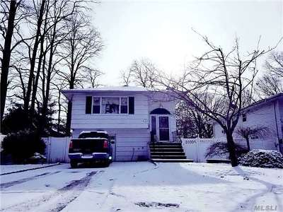 Islip Single Family Home For Sale: 4 W Hemlock St