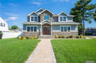 Jericho Single Family Home For Sale: 62 Elmtree Ln