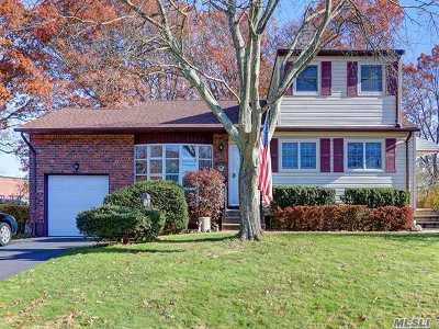 West Islip NY Single Family Home For Sale: $419,777