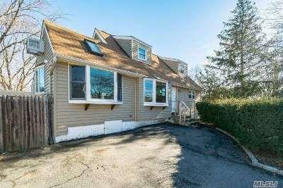 Pt.jefferson Sta Single Family Home For Sale: 325 Jayne Blvd