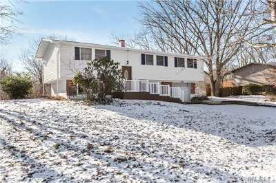 Pt.jefferson Sta Single Family Home For Sale: 10 Fairway Dr