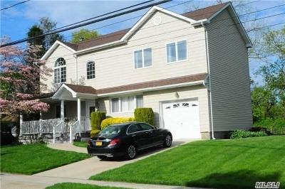 Farmingdale, Hicksville, Levittown, Massapequa, Massapequa Park, N. Massapequa, Plainview, Syosset, Westbury Single Family Home For Sale: 4 Arthur Ct