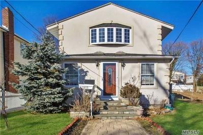 Baldwin Single Family Home For Sale: 1025 Van Buren St