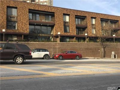Bayside, Oakland Gardens Condo/Townhouse For Sale