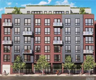 Forest Hills Condo/Townhouse For Sale: 109-19 72nd Rd #5H