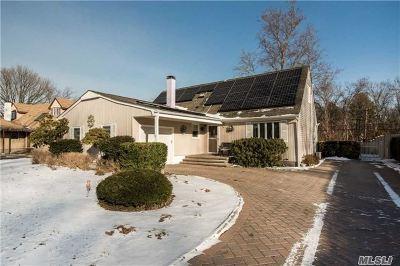 Holtsville Single Family Home For Sale: 461 Greenbelt Pky