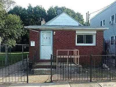 Hempstead Multi Family Home For Sale: 102 Linden Ave