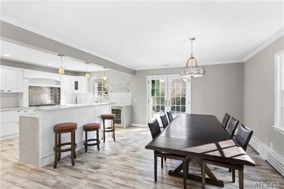 Forest Hills Single Family Home For Sale: 44 Overhill Rd