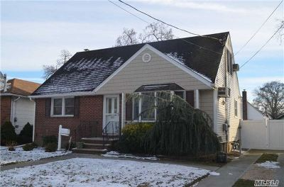 Single Family Home Sold: 1032 Pacific St