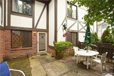Medford Condo/Townhouse For Sale: 819 Blue Ridge Dr