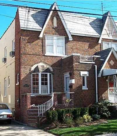 Floral Park Single Family Home For Sale: 9447 243 Rd