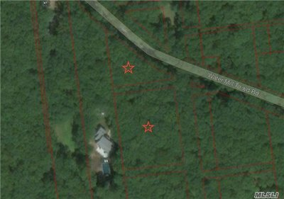 Water Mill Residential Lots & Land For Sale: Water Mill Towd