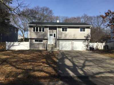 Islip Single Family Home For Sale: 61 Harvard St