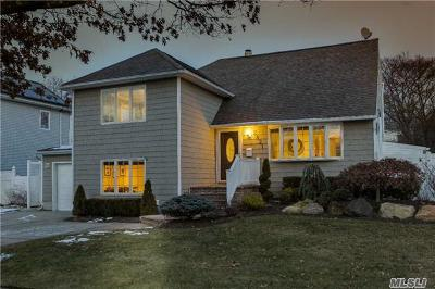 Single Family Home For Sale: 2821 Colonial Ave