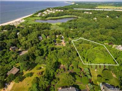 Jamesport Residential Lots & Land For Sale: 43 Smugglers Path