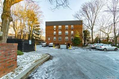 Great Neck Co-op For Sale: 195 S Middle Neck Rd #1G