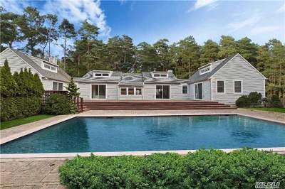 Amagansett Single Family Home For Sale: 26 Laurel Hill Ln