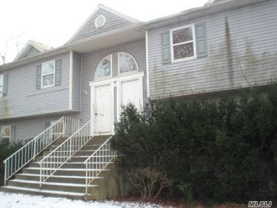 Huntington Multi Family Home For Sale: 200 W Pulaski Rd