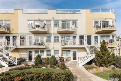 Queens County Condo/Townhouse For Sale: 101-04 Shore Front Pkwy #25B
