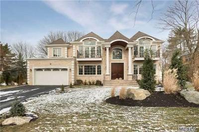 Roslyn Single Family Home For Sale: 25 Saddle Ln