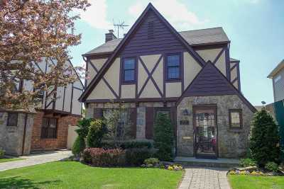 Whitestone Single Family Home For Sale: 166-40 N 24th Ave