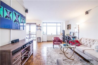 Forest Hills Condo/Townhouse For Sale: 112-01 Queens Boulevard #11E