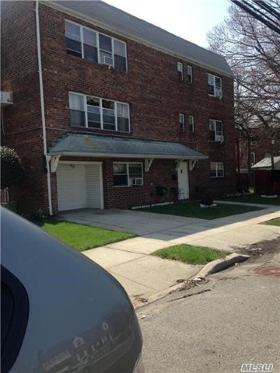 Fresh Meadows Multi Family Home For Sale: 53-14 Hollis Court Blvd