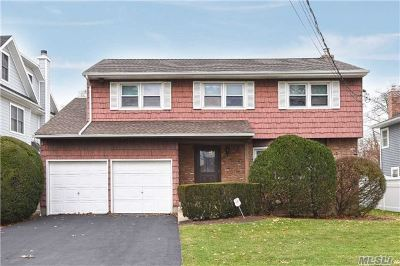 Rockville Centre Single Family Home For Sale: 159 Cleveland Ave