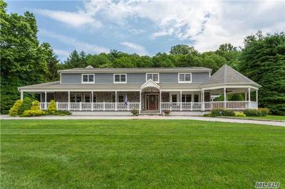 Northport Single Family Home For Sale: 26 Clipper Dr