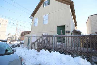 Inwood Multi Family Home For Sale: 80 Church St