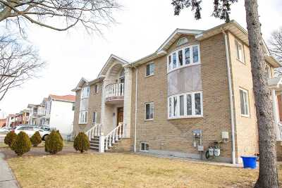 Little Neck Multi Family Home For Sale: 255-01 61th Ave