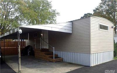Bohemia Single Family Home For Sale