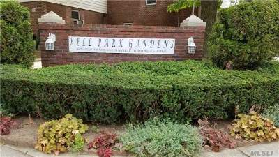 Douglaston, Little Neck, Bayside, Bay Terrace, Oakland Gardens Co-op For Sale: 218-19 68 Ave #2