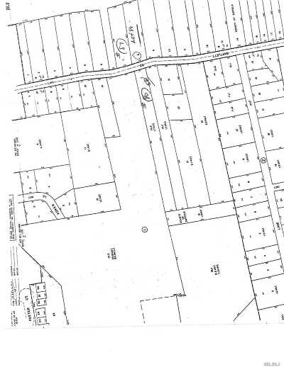 Middle Island Residential Lots & Land For Sale: Lot 8 W Barteltt Rd