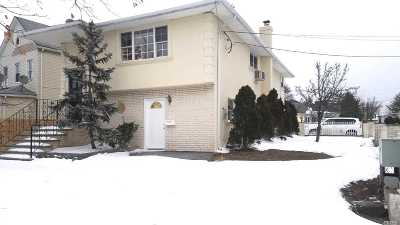Woodmere Single Family Home For Sale: 729 W Broadway