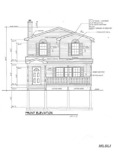 Bay Shore Single Family Home For Sale: 6 Cambridge Ave