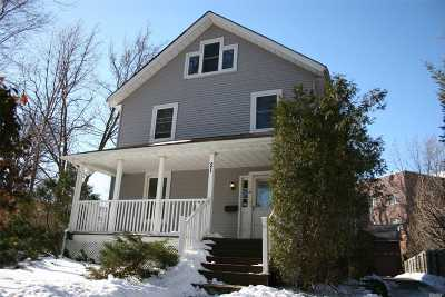Huntington Rental For Rent: 21 Gibson Ave