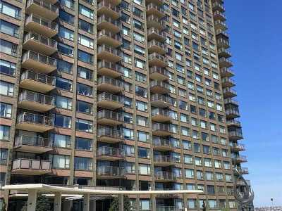 Queens County Co-op For Sale: 166-25 Powells Cove Blvd #5L