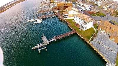Island Park Single Family Home For Sale: 175 Warwick Blvd